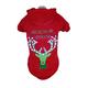Pet Life LED Christmas Reindeer Sweater Costume XS