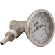 Inline Thermometer - Assembly