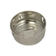 Tea Strainer for EcoVessel Triple Insulated Growler