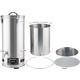 DigiMash Electric Brewing System - 35L/9.25G (220V)