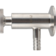 ForgeFit® Stainless Sample Valve - 1.5 in. T.C.
