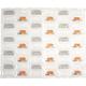 Cryogelular Keg Cooler Ice Wrap - Single