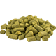 NZ Green Bullet Pellet Hops, 44 lb Box - 2016 Crop Year
