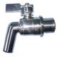 Stainless Steel Spigot - 1/2 in BSP