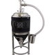 7.5 Gallon Conical Fermenter - Heated and Cooled