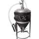 14 Gallon Conical Fermenter - Heated and Cooled