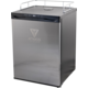 KOMOS® V2 Kegerator with Digital Thermostat