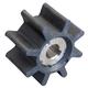 Impeller for Euro 20 Pump (EPDM)