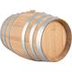Balazs New Hungarian Oak Barrel - 3L (0.79 gal)