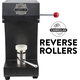 Cannular Bench Top Can Seamer (REVERSE ROLLERS)