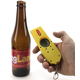 KegLand Cap Launching Bottle Opener