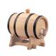 New American White Oak Barrel - 5L (1.32 gal)