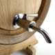 Stainless Steel Spigot for 5L Oak Barrel