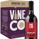 VineCo Signature Series™ Wine Making Kit - California Merlot