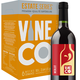 VineCo Estate Series™ Wine Making Kit - California Merlot
