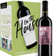 On The House™ Wine Making Kit - Merlot Style
