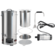 DigiMash Electric Brewing System w/ Recirculation Pump Kit - 35L/9.25G (110V)
