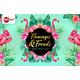 Mai Tai PA Clone - Flamingos & Fronds Mosaic® IPA (Extract)