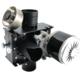 MaltZilla Motorized Grain Mill w/ Premium Diamond Rollers