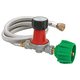 High Pressure Propane Regulator (30 psi)