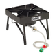 Outdoor Patio Stove Brewing Burner