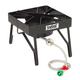 Outdoor Patio Stove Brewing Burner