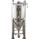 MoreBeer! Pro Conical Fermenter - 1 bbl - USED