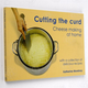 Cutting the Curd (Book)