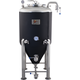 MoreBeer! Pro Conical Fermenter - 1 bbl With Reactor Cooling Rod and Jacket - USED - ACCEPTABLE