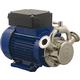 Flexible Impeller Pump - Enoitalia Euro 30