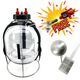FermZilla All Rounder Pressure Brewing Kit - 7.9 gal. / 30 L