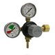 CO2 Regulator (Taprite) - Dual Gauge w/o Check Valve