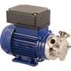 Flexible Impeller Pump - EnoItalia Euro 20 (110V)