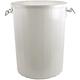 Plastic Fermentation Bucket - 24 gal.