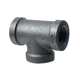 Gas Pipe Tee - 1/2''