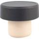 Synthetic T-Cork With Black Top - 21.5 mm