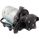 Self-Priming Shurflo Diaphragm Pump