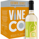 VineCo Estate Series™ Wine Making Kit - Australian Chardonnay