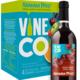 VineCo Niagara Mist™ Wine Making Kit - Black Cherry