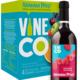 VineCo Niagara Mist™ Wine Making Kit - Raspberry