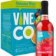 VineCo Niagara Mist™ Wine Making Kit - Strawberry