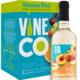 VineCo Niagara Mist™ Wine Making Kit - Peach