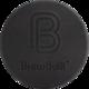 BrewBuilt™ Rubber Drink Coaster