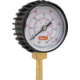 Push-In Pressure Gauge (0-150 psi)