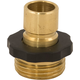 Brass Hose - Male QD