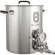 BrewBuilt™ Hot Liquor Tank - 10 gal.