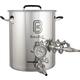 BrewBuilt™ Whirlpool Kettle - 10 gal.