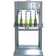 Wine Bottle Filler (Professional) - 6 Spout on Cart - USED REFURBISHED