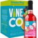 VineCo Niagara Mist™ Wine Making Kit - Raspberry Dragon Fruit