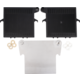 Reversing Plate for EnoItalia 20x20 Wine Plate Filters